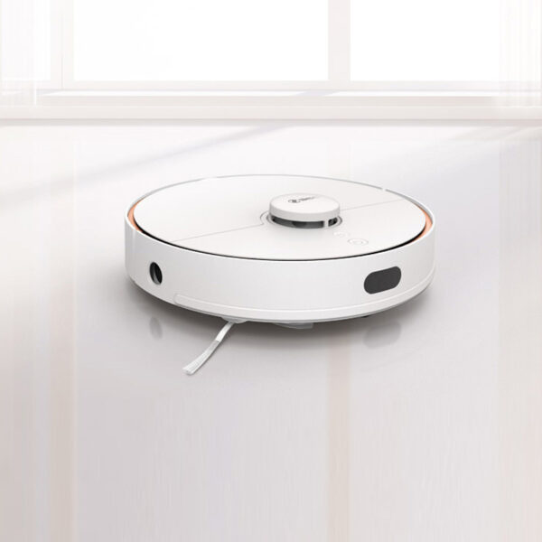 Buy 360 Robot Vacuum Cleaner S7 in India